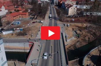 ul. Pieniężnego – Marzec 2018
